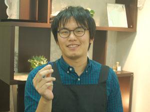手作り婚約指輪和田様