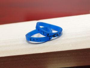 結婚指輪ワックス原型
