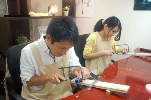 奈良県からのお客様