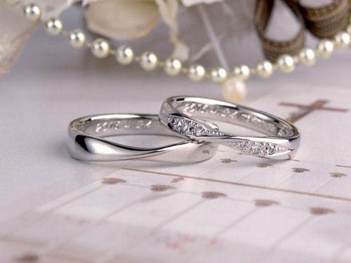 メビウスの輪にダイヤモンド