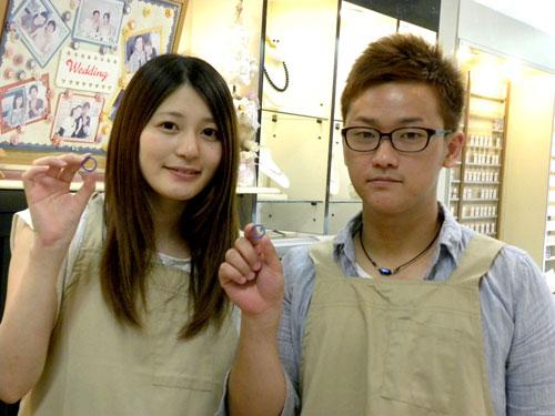 徳島県の手作りお客様