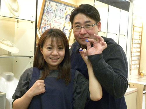 香川の手作りお客様