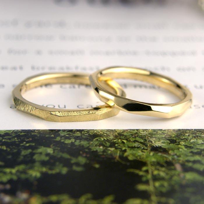 結婚指輪手作りワックスコース01