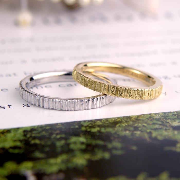 結婚指輪手作りワックスコース02