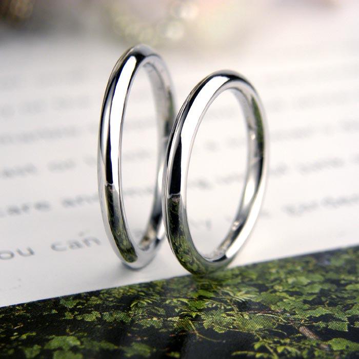 結婚指輪手作りワックスコース04