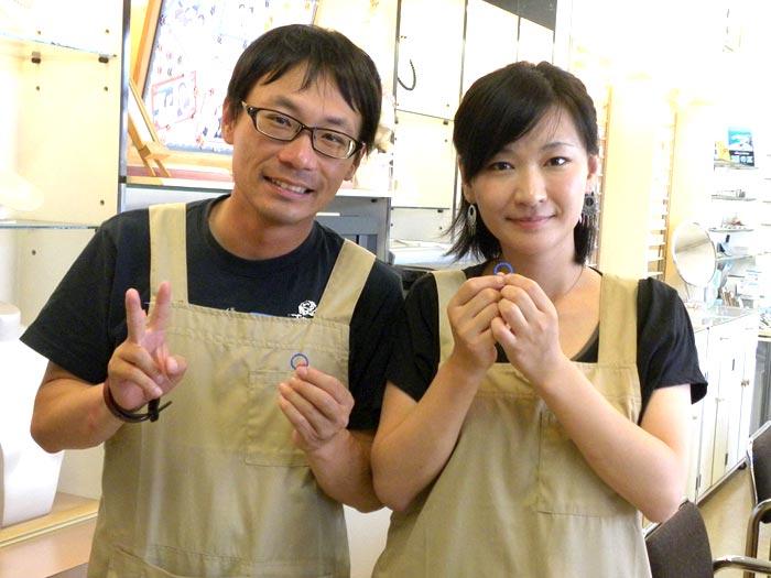 香川県のお客様